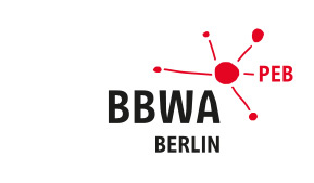 Logo BBWA Berlin | Make it