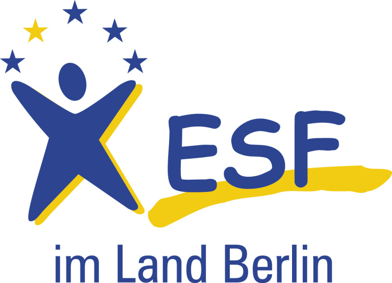 Logo ESF | Make it