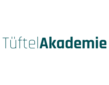 Logo TüftelAkademie | Make it