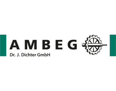 Logo Ambeg | Make it