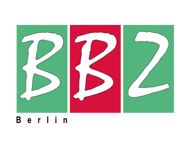 Logo BBZ Berlin | Make it