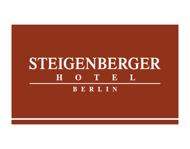 Logo Hotel Steigenberger Berlin | Make it