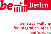 Logo Senatsverwaltung Berlin | Make it